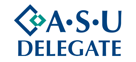 What is the role of an ASU Delegate?