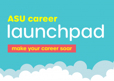 ASU Career Launchpad – Upcoming Courses