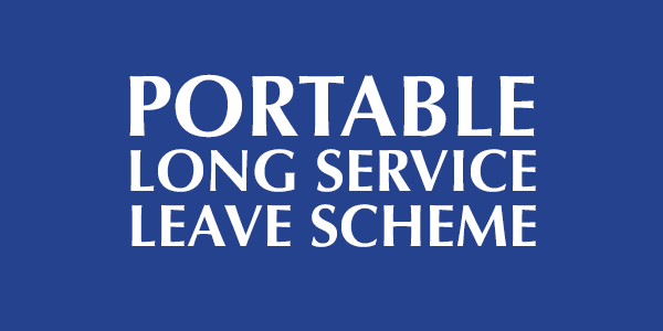 Portable Long Service Leave – Don't Miss Out On An Info Session