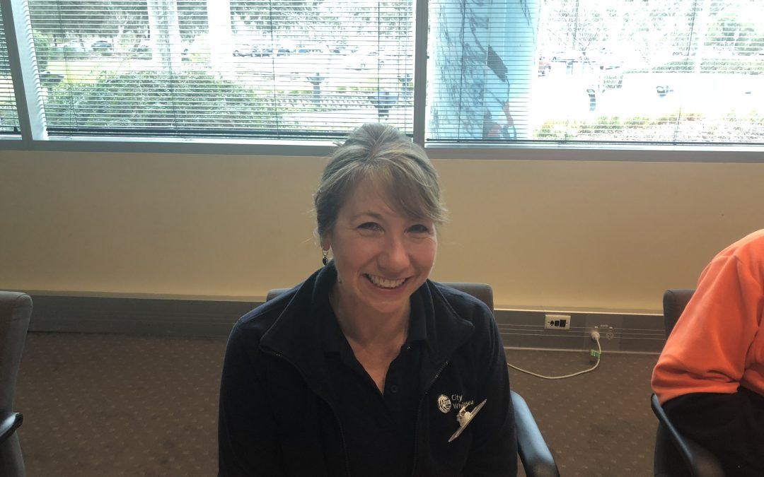 ASU Delegate Profile, Diane Smith, City of Whittlesea