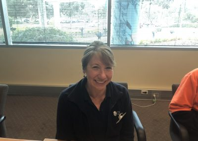 ASU Delegate Profile, Diane Smith, City of Whittlesea