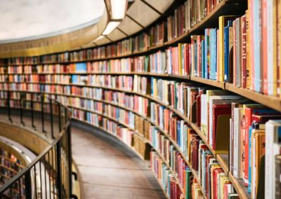 Occupational Violence in Libraries