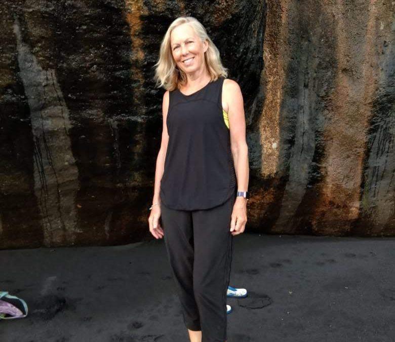 Michele Sinclair Delegate Profile