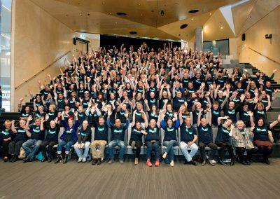 2019 ASU Delegates Conference