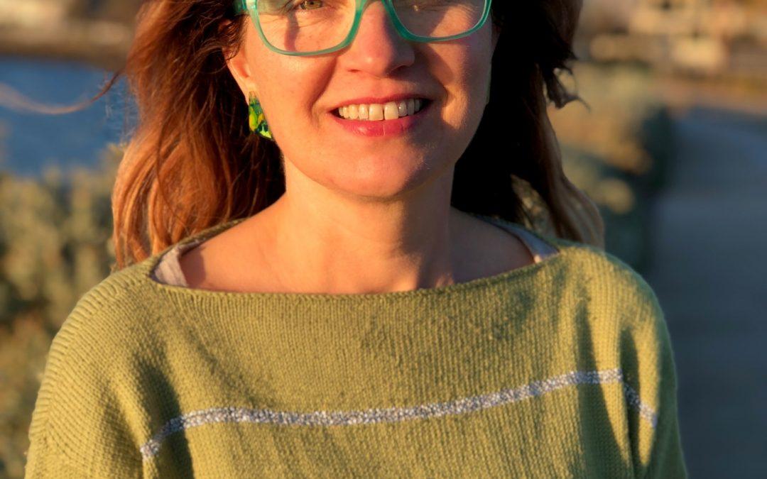 Delegate Profile – Monique's Growing ASU Membership at Port Phillip
