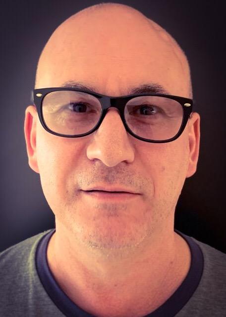 Delegate Profile – Rif Gedik