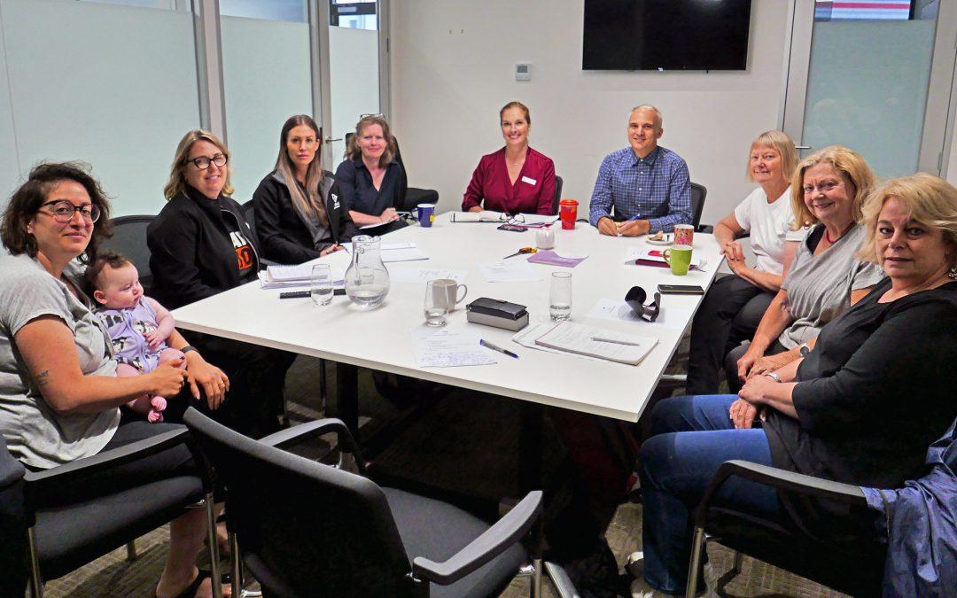 Port Phillip CC – ASU Member Update