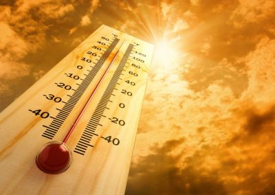 Working in Heat