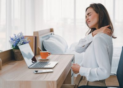 Injured while working from home? You could be eligible for compensation
